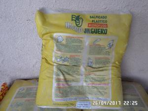 REVESTIMIENTO PLASTICO HIDROJILGUERO COLOR PIEDRA PARIS