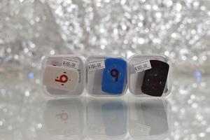 Reproductor de mp3 clip para MicroSD