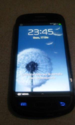 Samsung galxy s3 mini libre de fabrica