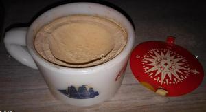 Taza Old Spice
