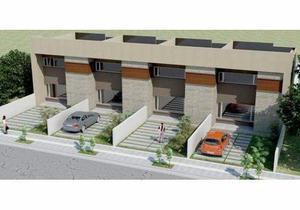 Alquiler de moderno Duplex a estrenar en Barrio Ricón Lindo
