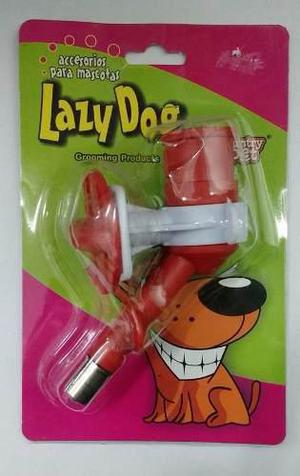 Bebedero Pico Dispenser De Botella Para Perro Para Jaula