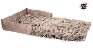 Cama Cubre Sillón Sofá Deluxe Para Perros Gatos - Envíos