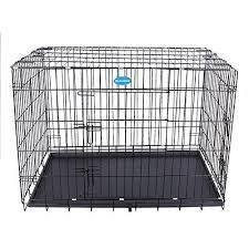 Canil Plegable Para Perros N2 Envios T Pais