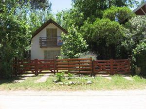 Casa en Alquiler en Mar Azul Cod. P061 Inmobiliaria Gaviotas