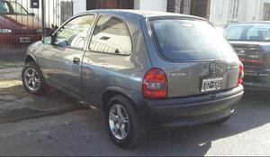 Chevrolet Corsa, 2004, Nafta y GNC