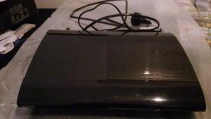 Consola Playstation 3 250 Gb