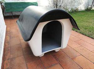 Cuchas Para Perros De Fibra De Vidrio