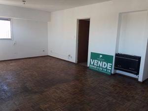 Departamento de 3 dormitorios en Buenos Aires y Ecuador!