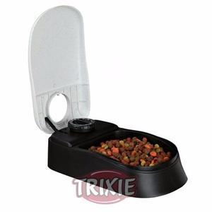 Dispenser Comedero Automatico Trixie Tx1 Chico Programable