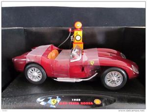 Ferrari Testarrosa de Coleccion