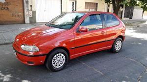 Fiat Palio 1998 con gnc full full vendo hoyyy