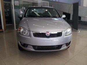 Fiat Siena EL // Anticipo $60.000 y Cuotas $3200 //gnc de