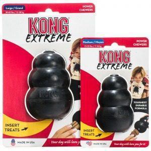 KONG EXTREME L (para perros de 13kg hasta 30kg)