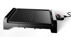 PLANCHA GRILL ELÉCTRICO COOLBRAND POWER GRILL 1800 W COOL