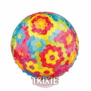 Pelota Colores Trixie + Envio Sin Cargo Caba