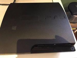 Playstation 3 160gb + 2 Juegos - Cable Power - Hdmi