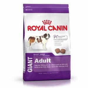 Royal Canin Giant Adult 15 Kg + Contenedor Cada 2 Unidades