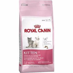 Royal Canin Kitten 7,5 Kg. Retira Por Recoleta !