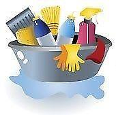 Se ofrece empleada limpieza por horas para trabajar por la