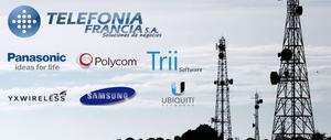 Sistemas de Seguridad, Telefonía y Porteros Electricos