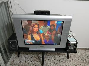 VENDO TV PHILCO 29 ¨PANTALLA PLANA
