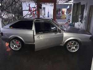 Vendo Gol Gl Mod 94 Motor 1.8 Audi