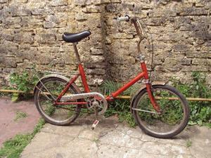 Vendo Lote De 3 Bicicletas