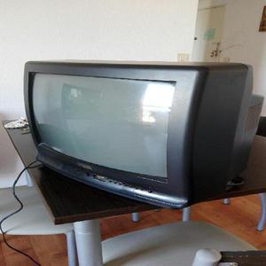 Vendo Tv 20 Entrada Audio Y Video