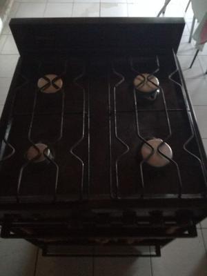 Vendo cocina usada