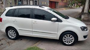 Volkswagen Suran 2012
