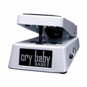 Wah Para Bajo Cry Baby Bass Wah 105q
