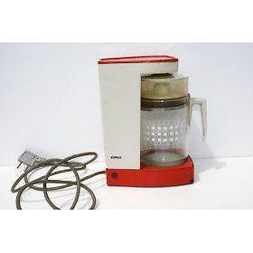 accesorios para cafetera atma