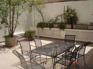 Alquilo Temporario en Palermo. Amplio 4 ambientes con Gran