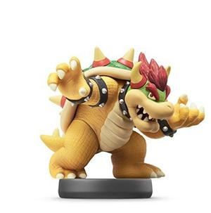 Bowser Amiibo (serie Super Smash Bros)