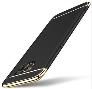 Funda Samsung S8 S8 Plus A7 2017 J7 Pro + Vidrio Templado