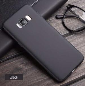 Funda Samsung S8 Y S8 Plus J J7 Pro + Vidrio Templado