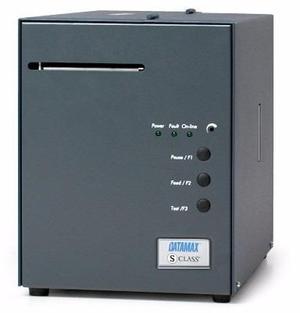 Impresora Entradas P/ Eventos - Datamax St3210 - A Reparar