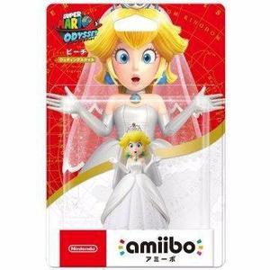 Super Mario Odissey Nintendo Amiibo Boda Switch Wiiu 3ds New