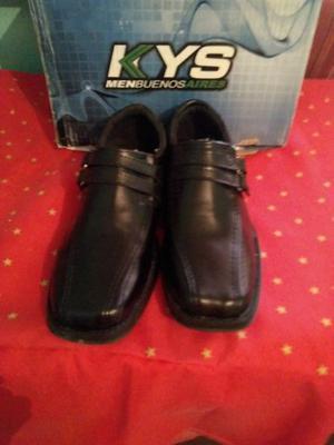 Vendo Zapatos hombre talle 40