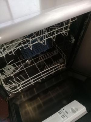 lavavajillas ariston 12 cubiertos acero inoxidable