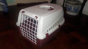 Caja Para Transportar Mascotas, 50cm X 31cm X 30cm