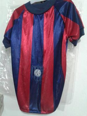 Camiseta De San Lorenzo Para Perro- 50 Cm