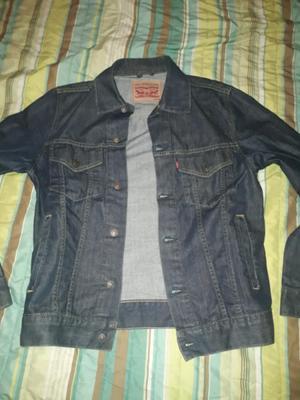 Campera de jeans de hombre