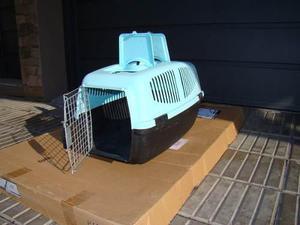 Canil Caja Transpotadora De Perros Y Gatos Nº 3