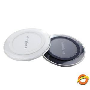Cargador Inalambrico Celulares Samsung Lg Nokia 1000mah