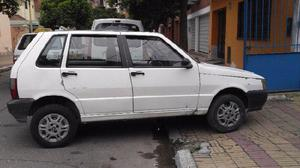 Fiat Uno 2011 c/gnc !! ESC. OFERTAS !! recibo moto