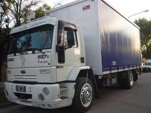 Fletes a particulares o Empresas, camión propio