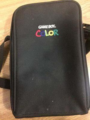 Funda Para Gameboy Color