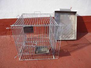Jaulas Para Hamster O Cobayos